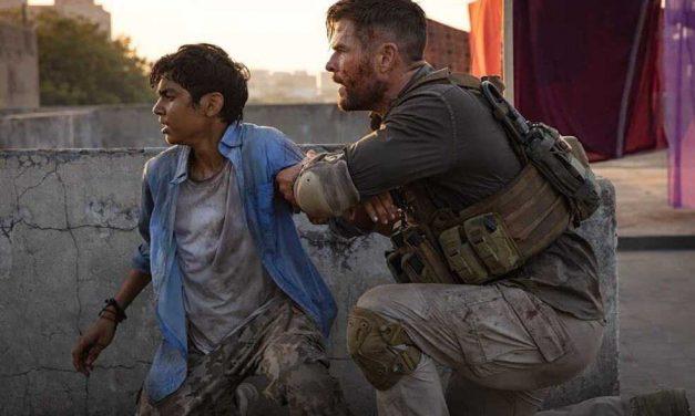 Netflix prepara una secuela de «Tyler Rake»