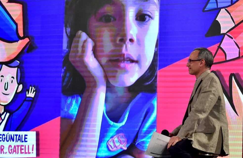 Coronavirus y los niños en América Latina: sin escuela y sin comida