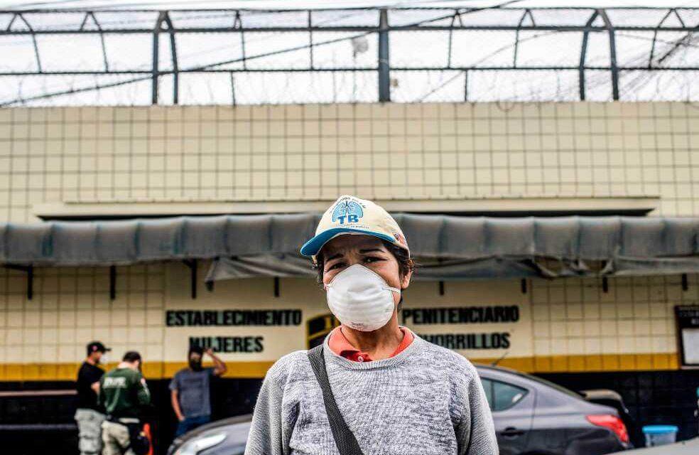 Coronavirus: las cárceles de Ameríca Latina, una bomba de tiempo