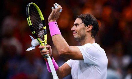 La ATP y la WTA extienden la suspensión del tenis hasta finales de julio
