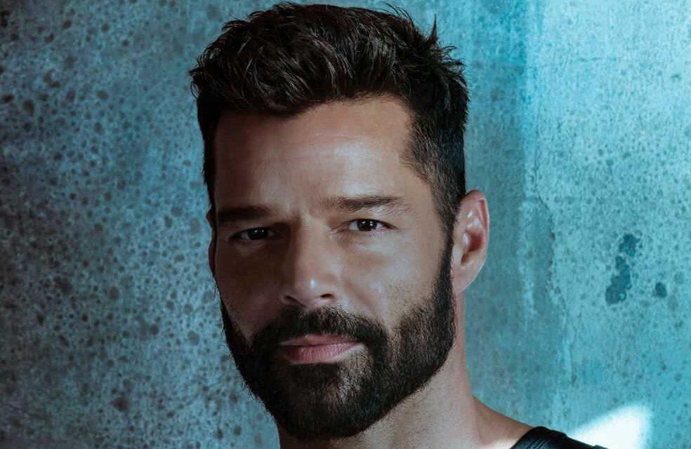 Ricky Martin: «Como artista me sentí más que obligado a hacer otro tipo de cosas»