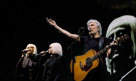 Roger Waters vs David Gilmour: un nuevo capítulo de una vieja disputa