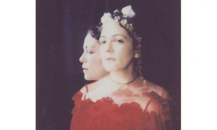 "Natalia Lafourcade lanzó su nuevo álbum: ""Un canto por México"""