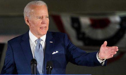 Biden niega acusación de agresión sexual que amenaza su candidatura en Estados Unidos