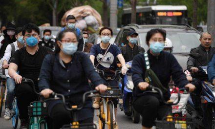 China reporta que solo quedan 91 contagiados por coronavirus en su país