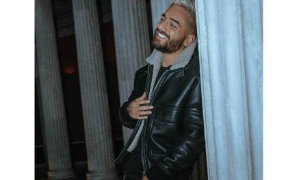 Maluma lanza la versión urbana de «ADMV»