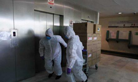 ¿México está ocultando las cifras de muertos por COVID-19?