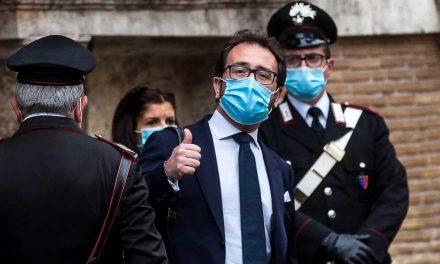 Las acusaciones contra el ministro de Justicia italiano por excarcelar 8.000 presos