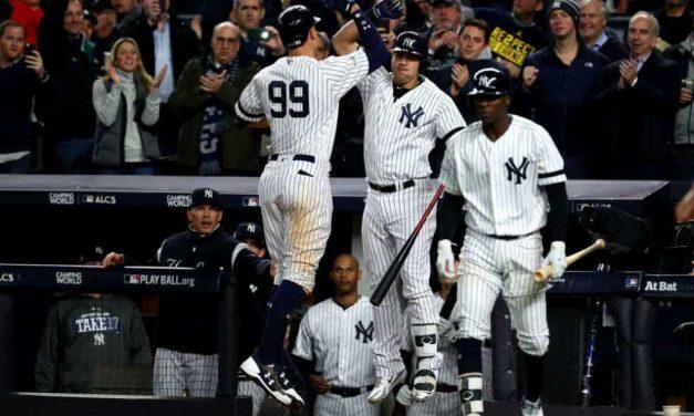 En Nueva York se reactivarán las prácticas deportivas