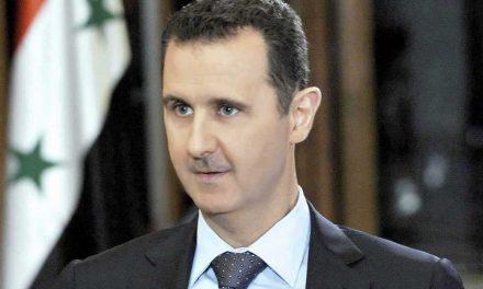 Estados Unidos ahoga a Bashar al-Asad con más sanciones