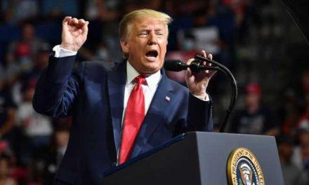 Donald Trump despide al fiscal de Nueva York que investigaba a sus aliados