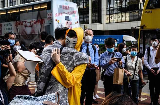 ¿En qué consiste el órgano de seguridad nacional que China creará en Hong Kong?