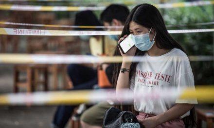 Rebrote de coronavirus en barrios de Pekín obliga a nuevo confinamiento