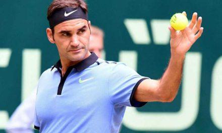 Roger Federer no jugará más este año: volvió a ser operado de la rodilla