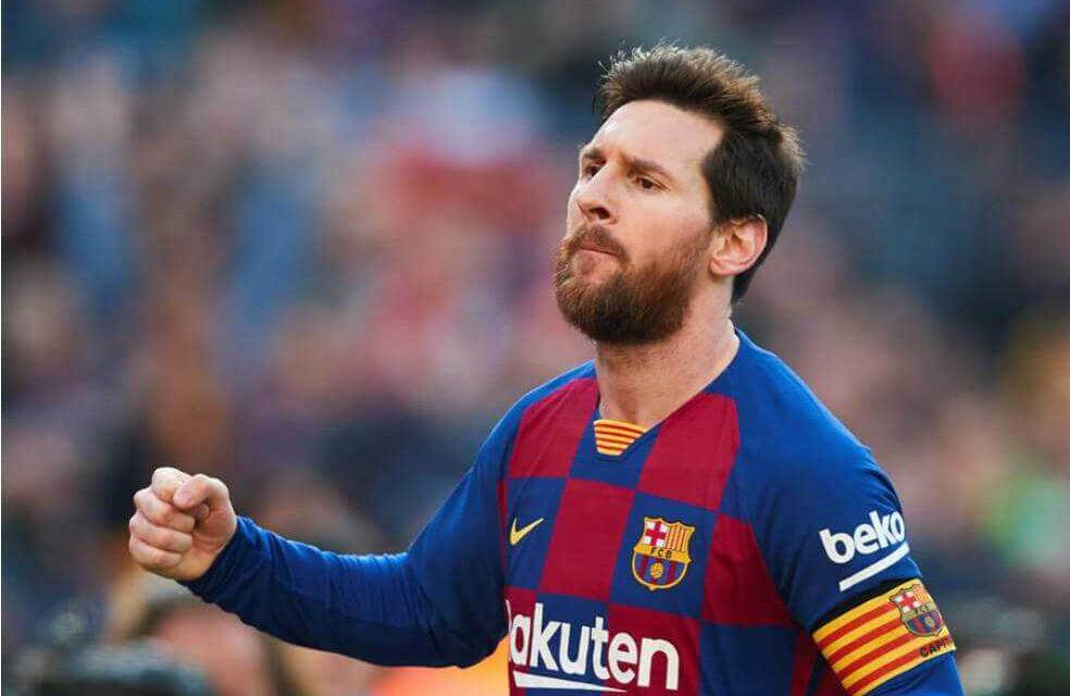 Así quedó la lucha por el título de la liga española