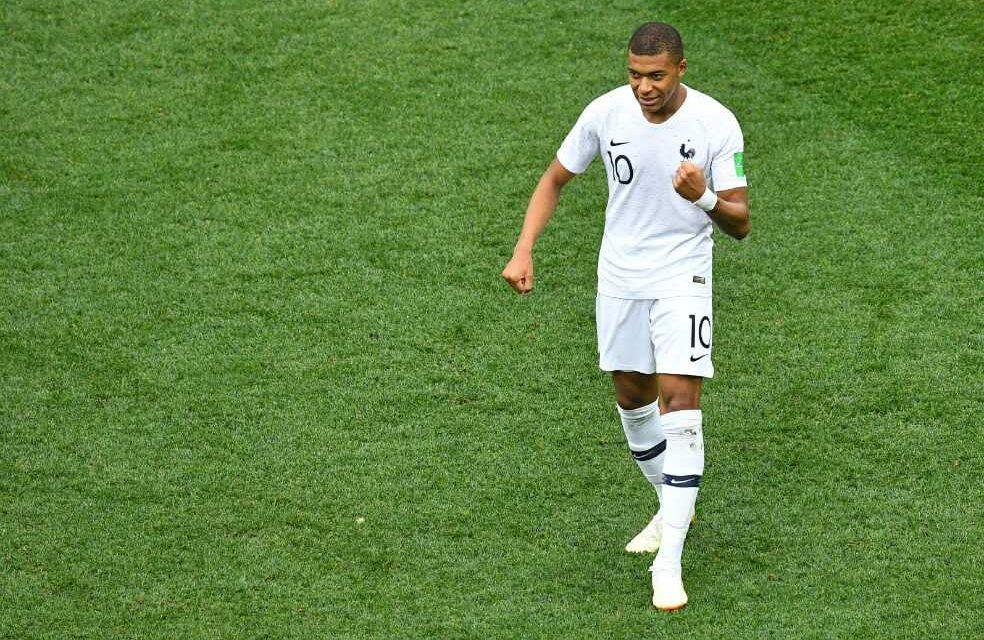 Kylian Mbappé, el jugador más caro del mundo, según el CIES