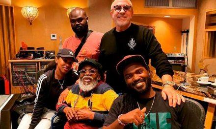 El reggae de la banda The Wailers, de Bob Marley, está de regreso