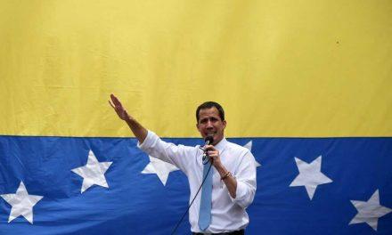 ¿Dónde está Juan Guaidó? La polémica por el paradero desconocido del líder opositor