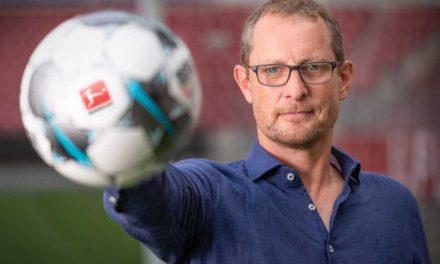 Robert Klein y el regreso de la Bundesliga