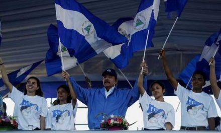 Estados Unidos incluye a Nicaragua en lista negra de trata de personas
