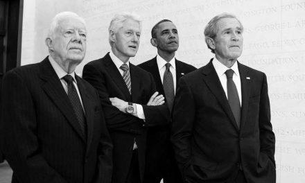 Expresidentes de Estados Unidos rompen con la tradición y opinan sobre las protestas en el país