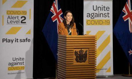 Nueva Zelanda regresará mañana a la normalidad tras crisis sanitaria
