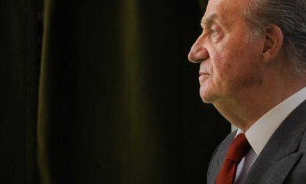 Tribunal Supremo español investigará a rey emérito Juan Carlos en trama de comisiones
