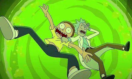 ¿Cuándo se estrena la quinta temporada de «Rick y Morty»?