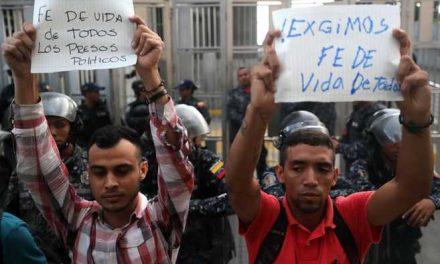 Los seis de Citgo y los otros presos que EE. UU. le reclama a Venezuela