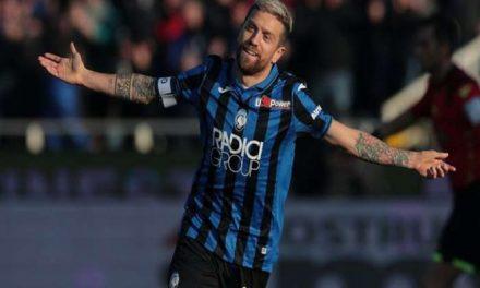 Papu Gómez: entre el sigilo del pase y el eco del gol