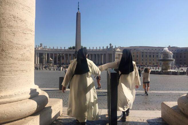 Abuso de poder en conventos, el otro pecado de la Iglesia