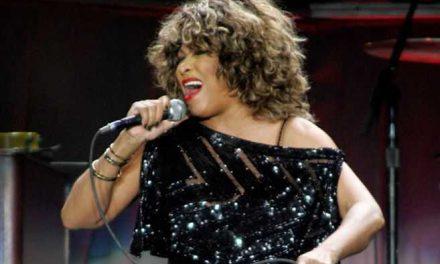 Tina Turner vuelve al número uno de Billboard gracias a remix con DJ Kygo