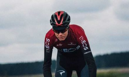Chris Froome deja el Ineos para fichar por el Israel Start-Up Nation en 2021