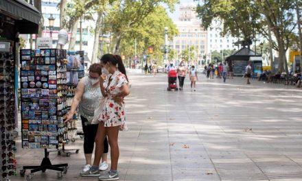 El fantasma de los rebrotes amenaza la tranquilidad de España