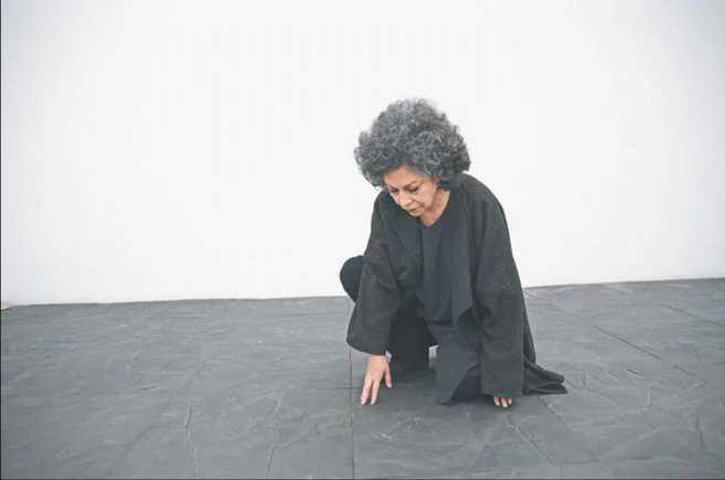 """""""Fragmentos"""", la concepción de la obra sobre las víctimas plasmada en documental"""