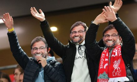 El fin de la tormenta del Liverpool