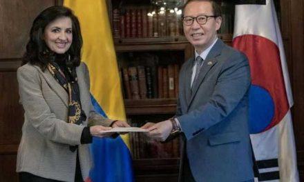 """""""América Latina es una tierra bendecida por Dios"""": Embajador de Corea del Sur en Colombia"""