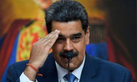 ¿Cuáles son los países con los que Maduro ha roto relaciones?