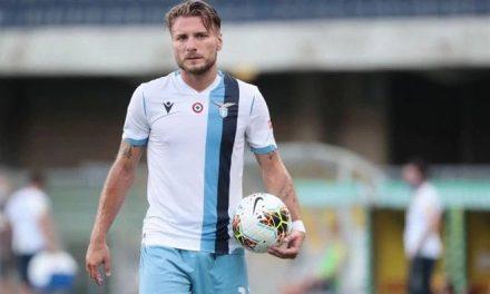 Ciro Immobile: el símbolo de un nuevo tiempo en el fútbol italiano