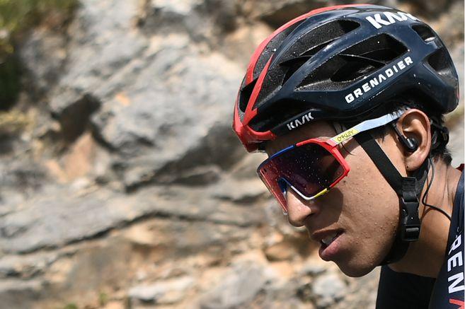 Así va el Tour de Francia luego de tres etapas