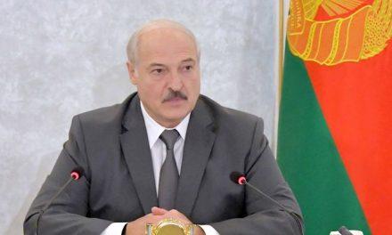Bielorrusia: Lukashenko propone una nueva Constitución tras semanas de protestas