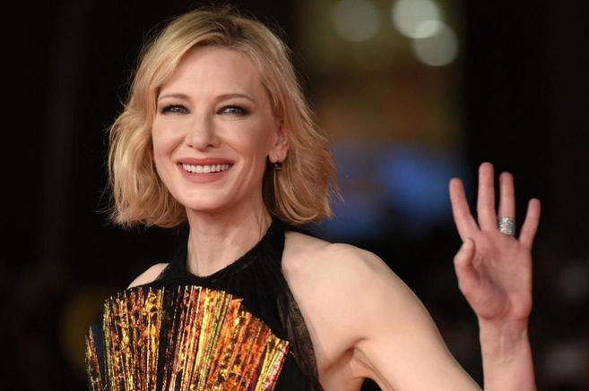 """Ewan McGregor y Cate Blanchett, confirmados en """"Pinocchio"""""""