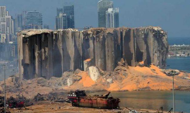 Explosión en Beirut: en plena pandemia llega la ayuda internacional