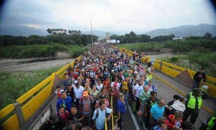 Así se mueve la xenofobia contra los migrantes venezolanos en las redes