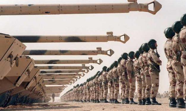 Las guerras que se vienen