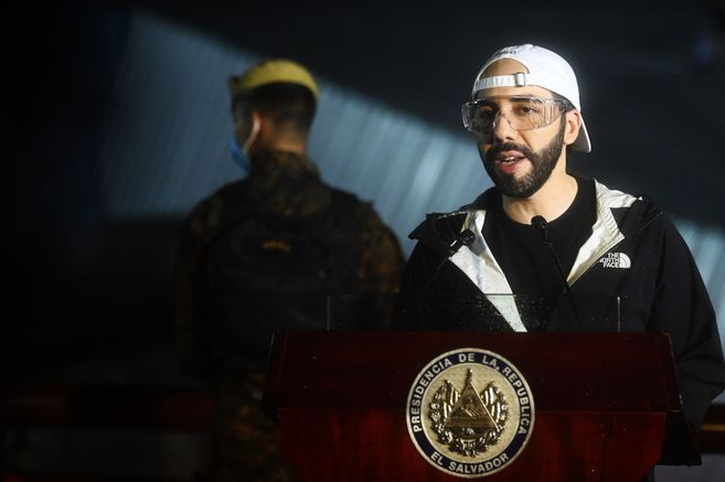 La pelea política que le hizo perder a El Salvador un crédito del BID