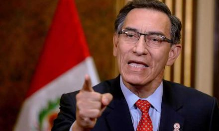 Congreso de Perú niega confianza al gobierno y desata crisis política