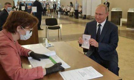 Putin propone a Donald Trump intercambiar garantías de no injerencia en elecciones