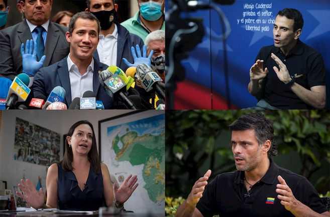 La oposición venezolana vista desde Colombia