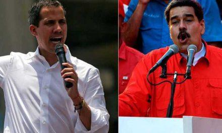 """Guaidó dice que indulto a perseguidos políticos de Maduro es """"una trampa"""""""